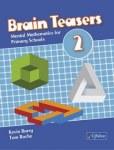 Brain Teasers 2 for 2nd Class CJ Fallon