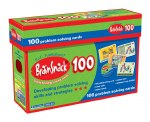Brainsnack 100 Problem Solving Cards with CD Site Licence ONLY Upper Classes 3rd to 6th Class Prim Ed