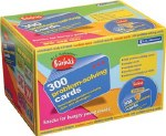 Brainsnack 300 Problem Solving Cards with Single User CD Upper Classes 3rd to 6th Class Prim Ed