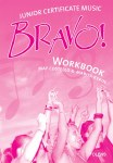Bravo Workbook Junior Cert Music Folens