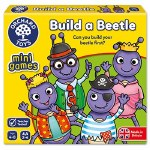 Build A Beetle Mini Game Orchard Toys