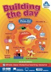 Building the Day Interactive Cd Infants to 2nd Class Prim Ed