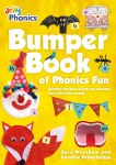 Jolly Phonics Bumper Book of Phonics Fun