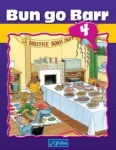 Bun Go Barr 4 Fourth Class Pupils Book CJ Fallon