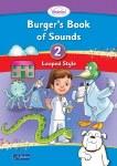 Burgers Book of Sounds 2 Cursive Looped Pack Plus Decodeable Books CJ Fallon