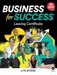 Business For Success Text & Workbook Leaving Cert Gill Education