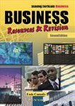 Business Resources and Revision Leaving Cert Second Edition Mentor Books
