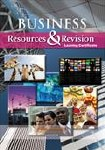 Business Resources and Revision Leaving Cert First Edition Mentor Books