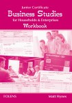 Business Studies For Households and Enterprises Workbook Junior Cert Folens