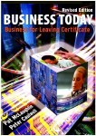 Business Today Leaving Cert Revised Edition Ed Co