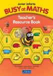 Teachers Manual for Busy at Maths Junior Infants CJ Fallon