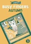 Busy Fingers Autumn O Brien Press