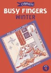 Busy Fingers Winter O Brien Press