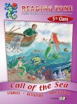 Call of the Sea 5th Class Reading Zone Folens