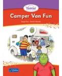Camper Van Fun Wonderland Stage 2 Book 4 First Class CJ Fallon