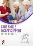 Care Skills and Support Fetac Level 5 Gill and MacMillan