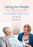 Caring for People in Community and Health Services Gill and MacMillan