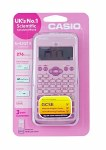 NEW Casio Scientific Calculator FX-83GTX DP Pink
