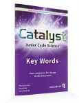 Catalyst Key Words Junior Cert Educate