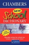 Chambers New School Dictionary CJ Fallon