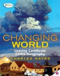 Changing World Core Textbook Leaving Cert Gill and MacMillan