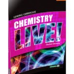 Chemistry Live Leaving Cert 2nd Edition TEXTBOOK ONLY Folens