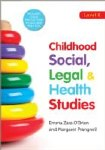 Childhood Social Legal and Health Studies Fetac Level 6 Gill and MacMillan