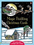 Usborne Magic Painting Christmas Cards