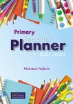 Muinteoir Valerie Primary Teacher Planner 2021-2022 CJ Fallon