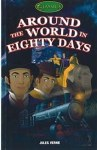 Classics Around the World in 80 Days 3rd and 4th Class Pack of 5 of the same title