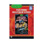 Classics Around the World in 80 Days Teachers Book