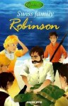 Classics Swiss Family Robinson 3rd and 4th Class Pack of 5 of the same title