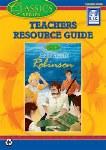 Classics Swiss Family Robinson Teachers Book