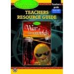 Classics War of the Worlds Teachers Book
