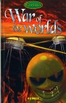 Classics War of the Worlds 3rd and 4th Class Pack of 5 of the same title