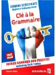 Cle a La Grammaire  Leaving Cert Higher and Ordinary Level with Free E Book Educate