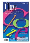 Cloze Comprehension Lower Classes 1st and 2nd Class Prim Ed