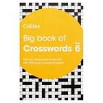 Collins Big Book of Crosswords Book 6