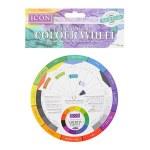 Icon Colour Wheel 17cm