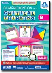 Language Games Galore Comprehension and Critical Thinking B 1st to 3rd Class Interactive Site Licence Only Prim Ed