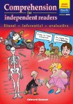 Comprehension for Independent Readers Middle Classes 3rd and 4th Class Age 8 to 10 Prim Ed