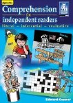 Comprehension for Independent Readers Upper Classes 5th and 6th Class Age 10 to 12 Prim Ed