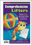 Comprehension Lifters Book 1 Prim Ed 3rd to 6th Class