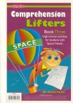 Comprehension Lifters Book 3 Prim Ed 3rd to 6th Class