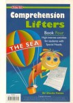 Comprehension Lifters Book 4 Prim Ed 3rd to 6th Class