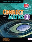 Connect with Maths 2 Junior Cert Higher Level with Free eBook Ed Co