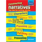 Constructing Narratives 2 Age 8 to 10 Third and 4th Class Prim Ed