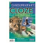 Contemporary Cloze Middle Classes 3rd and 4th Class Prim Ed