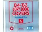 Copy Covers 5 Pack B4/B2 Filfix