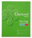 Copy Maths 88 Page C3 Ormond